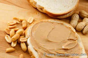 Mantequilla de maní: propiedades, efectos sobre la salud y calorías | Portal de la comunidad de Jaworznik - jaw.pl - Diario Bernabéu