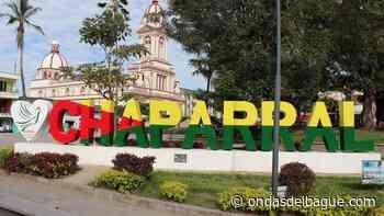 Alcaldía de chaparral decretó el toque de queda nocturno en todo el municipio - Ondas de Ibagué