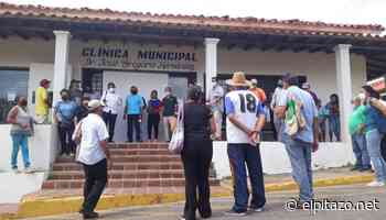 Alcaldesa de Bruzual: funcionarios de Polianzoátegui intentan ocupar instalaciones de clínica municipal - El Pitazo