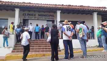 Alcaldesa de Bruzual: Polianzoátegui intenta ocupar instalaciones de clínica municipal - El Pitazo