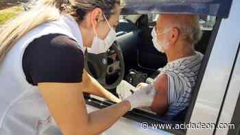 Holambra vacina grávidas e puérperas nesta segunda-feira - ACidade ON