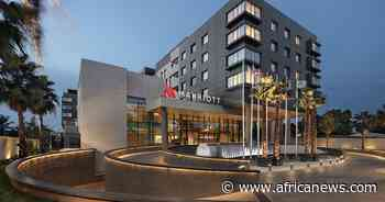 Marriott Hotels Debuts in Nigeria With Opening of Lagos Marriott Hotel Ikeja - Africanews English
