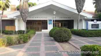 Hospital San Jerónimo de Montería reporta 100% de ocupación de camas UCI - Diario del Norte.net