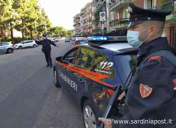 Coronavirus, controlli dei carabinieri: multati in sei a Selargius e Serramanna - Sardiniapost.it - SardiniaPost