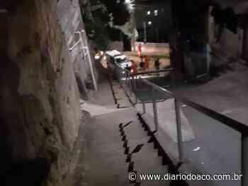 Mulher é ferida a tiros no rosto por motociclista, em Coronel Fabriciano - Jornal Diário do Aço