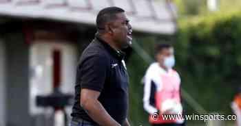 Hubert Bodhert y las sensaciones de su Alianza Petrolera para el segundo semestre   Winsports - Win Sports