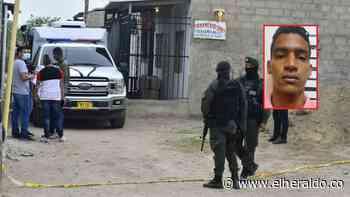 Presunto jefe de sicarios de 'los Costeños' muere en enfrentamiento en Malambo - EL HERALDO