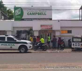 Asesinan a vigilante en el Parque Industrial de Malambo, Atlántico - El Universal - Colombia