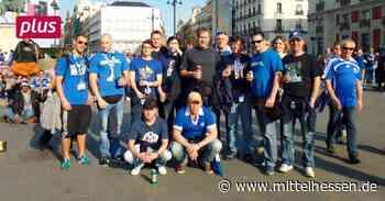 """Weitere Sportarten Wetzlar """"Blue Boys Solms"""" halten Schalke auch nach Abstieg die Treue - Mittelhessen"""