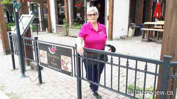 Restaurant owners in Lachute excited about return to patios and indoor dining - The Review Newspaper