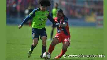 FINALIZADO. FAS derrota por penales al Santa Tecla y es finalista del Clausura 2021 - elsalvador.com