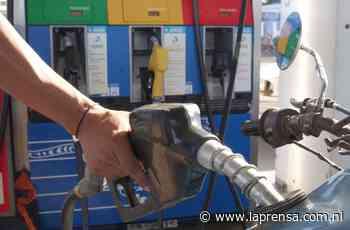 La gasolina súper se acercará este domingo a los 40 córdobas por litro. Todos los combustibles subirán - La Prensa (Nicaragua)
