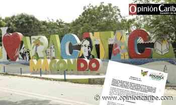 Aracataca tiene nuevo toque de queda – Opinion Caribe - Opinion Caribe