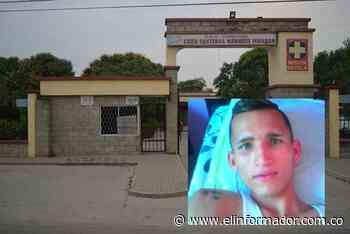 Hombre se quita la vida al interior de su vivienda en Aracataca - El Informador - Santa Marta