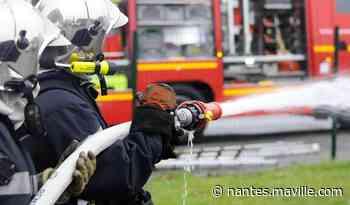 Saint-Philbert-de-Grand-Lieu. Un feu d'appartement fait un blessé en état léger - maville.com