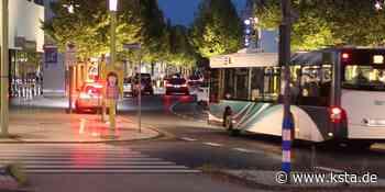 Pförtner-Ampel im Gespräch: Es gibt keine Lösung ohne Stau im Lohmarer Nadelöhr - Kölner Stadt-Anzeiger