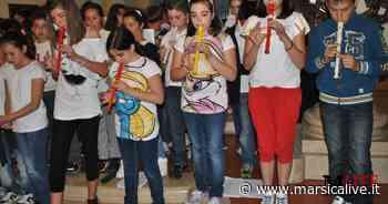Coronavirus Carsoli: chiusa la scuola per l'infanzia e lezioni sospese per due classi della primaria - MarsicaLive