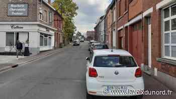 Neuville-en-Ferrain: rue d'Halluin, la difficile circulation des piétons - La Voix du Nord