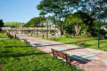 Guararema retoma aulas presenciais e reabre praças, parques e pontos turísticos - G1