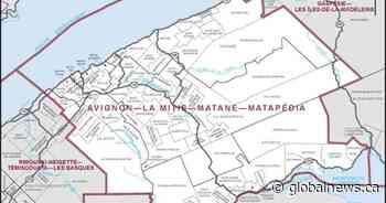 2019 Canada election results: Avignon–La Mitis–Matane–Matapédia - Globalnews.ca