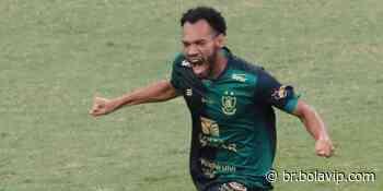Inter estuda oferta por zagueiro Anderson, do América-MG; Colorado tem pressa para reforçar defesa - Bolavip Brasil