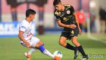 Universitario empató sin goles 0-0 Mannucci y quedó fuera de la final de la Fase 1 - La10