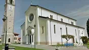 Bravata o furto? Ignoti entrano in chiesa e portano via la teca con l'ostia consacrata - UdineToday