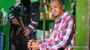 Exalcalde de Tacuba enfrenta la justicia vinculado al asesinato de contrincante electoral en 2015   Noticias de El Salvador - elsalvador.com