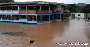 Graves emergencias en Unguía y Acandí, Chocó, tras crecientes de al menos cinco ríos - Blu Radio