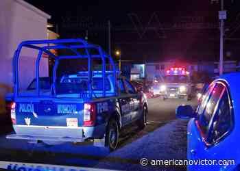 Joven muere en hospital tras ser baleado en el Infonavit Arboledas Primera Sección - www.americanovictor.com
