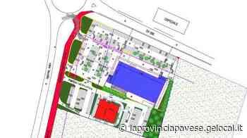 Mortara, si riprende a costruire Due nuovi market e un palazzo - La Provincia Pavese