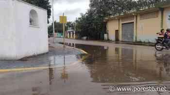 Limpian pozos de absorción en Felipe Carrillo Puerto para evitar inundaciones - PorEsto