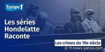 L'affaire abbé Auriol - Michel Sardou - Yahoo Actualités