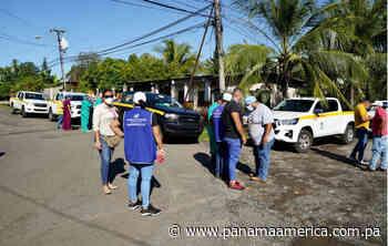 Anuncian toque de queda en Dolega por aumento en el número de casos activos de la COVID-19 - Panamá América