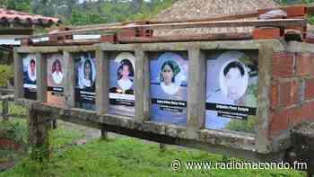 Comunidad de Paz de San José de Apartadó Violación de derechos y derrumbe cada vez más total del Estado - Noticias Nacionales - Radiomacondo - Radio Macondo