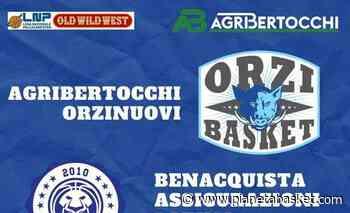 """A2 - Orzinuovi annichilisce Latina al """"PalaBertocchi"""" e si garantisce la permanenza in A2 - Pianetabasket.com"""
