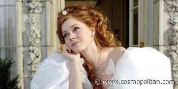 All the Intel About 'Disenchanted,' the 'Enchanted' Sequel Starring Amy Adams and Patrick Dempsey - Cosmopolitan