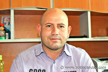 Arandas El deporte necesita reforzarse en todos los sentidos: Coco Martínez Noti-Arandasmayo 5, 2021 - NotiArandas