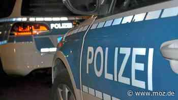 Polizei: Jugendlicher in Nauen geschlagen und getreten - moz.de