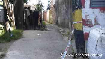 Homicidio en Tablada: acribillan a un hombre en un pasillo de Necochea y Dr Riva - La Capital