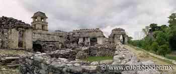 Reabren al turismo Zona Arqueológica de Palenque - Cuarto Poder