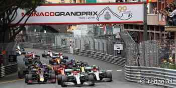 Formula 1 | Gran Premio de Mónaco: Horario, cómo y dónde ver EN VIVO ONLINE y TV la histórica carrera de la... - RedGol