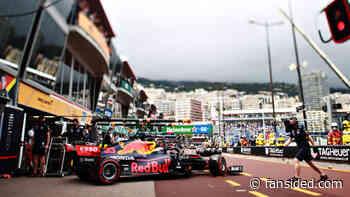 Formula 1 en vivo: Gran Premio de Mónaco - Fansided ES