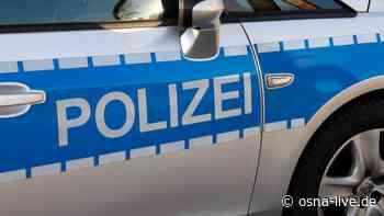 Dissen: Zeugen nach Unfallflucht auf Parkplatz gesucht - osna.live