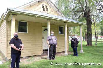 Seniors' centre, housing complex could be in the works for Grand Forks, BC – Grand Forks Gazette - Grand Forks Gazette