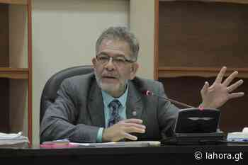 Juez Gálvez decidirá si expatrullero señalado por crímenes contra mujeres achí es procesado - La Hora