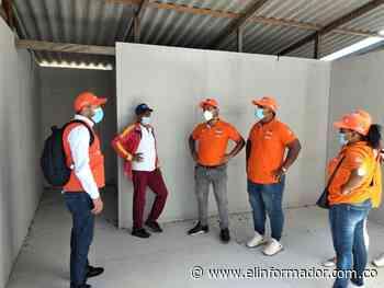 Gobernación adelanta gestiones para la construcción del nuevo hospital en Sitionuevo - El Informador - Santa Marta