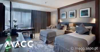 InterContinental Lisbon: os novos quartos para famílias para quem quer explorar a capital - MAGG