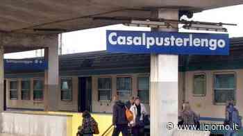 Casalpusterlengo, due treni merci si scontrano: danni alla cisterna di gasolio - IL GIORNO