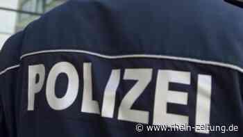 PI Simmern / Pressemeldung vom Wochenende - Koblenz & Region - Rhein-Zeitung